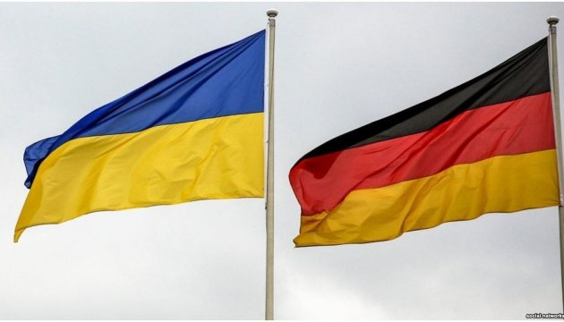 Germany officially changes its ambassador to Ukraine