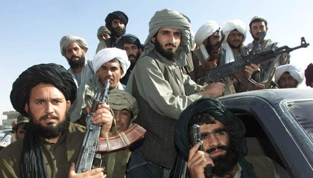 Талибы захватили стратегический город в афганской провинции Гильменд