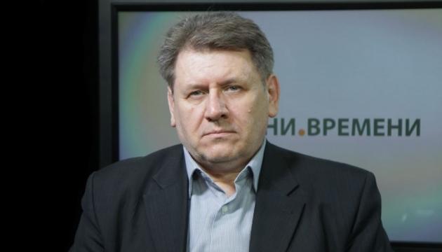 Українському активісту заборонений в'їзд до Росії