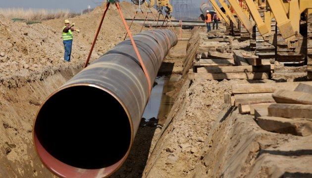 Київ і Варшава просять Єврокомісію скасувати рішення про газопровід OPAL