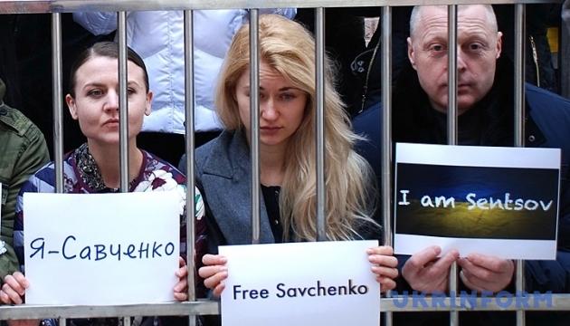 Кремль готовит информкампанию к приговору Савченко - Фейгин