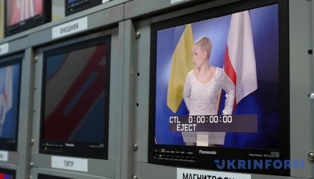 Рада визначила пропорції українських та іноземних передач на ТБ і радіо