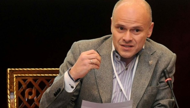 Супрун розкритикувала заяву радника Зеленського щодо