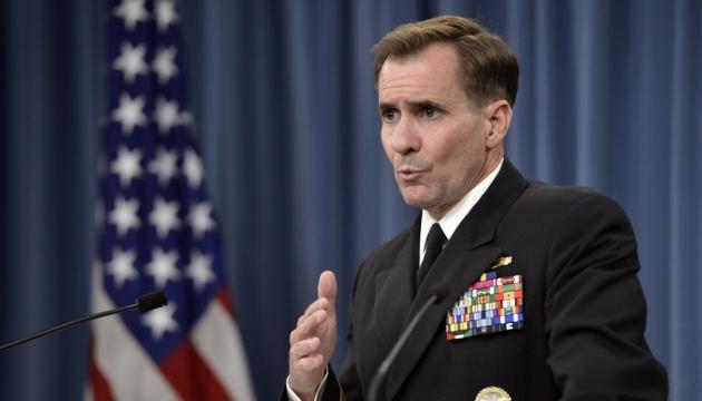США отримали офіційне запрошення на зустріч по Сирії в Астані – Держдеп