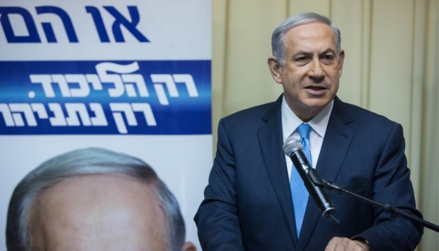 Поліція допитала прем'єр-міністра Нетаньягу