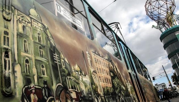 Польська компанія виграла тендер на поставку трамваїв для столиці