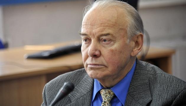 Умер украинский филолог Александр Пономарив
