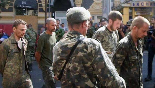 «Л/ДНР» зірвали звільнення заручників - СБУ