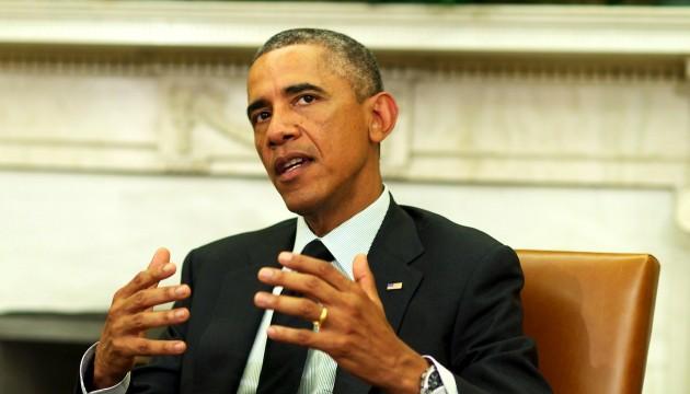 Обама: Рейган перевернувся б у труні, дізнавшись про підтримку республіканцями Путіна