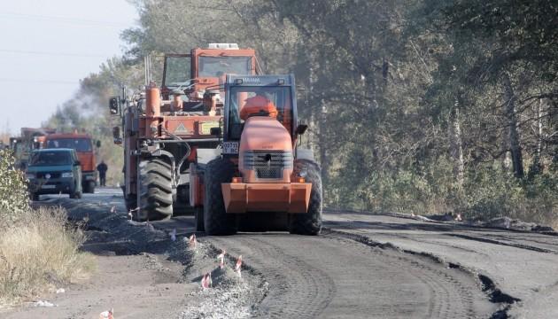 Об'їзну дорогу Житомира хочуть ремонтувати 15 іноземних компаній