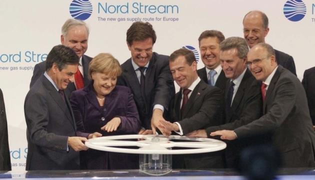 """Польща не виключає можливості блокування """"Північного потоку-2"""""""