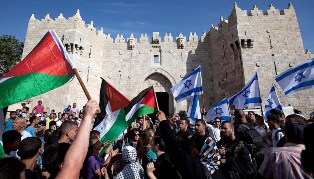 Влада Ізраїлю схвалила будівництво житла на Західному березі Йордану