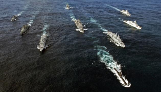 Збройне ембарго для Лівії: ЄС починає військову операцію у Середземному морі