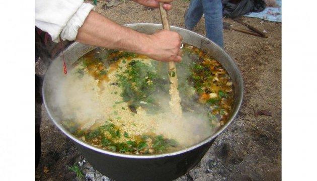 Une semaine de cuisine hongroise en transcarpatie for Cuisine hongroise