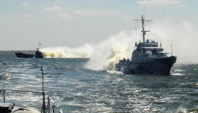 Біля берегів Туреччини стартували навчання під егідою НАТО