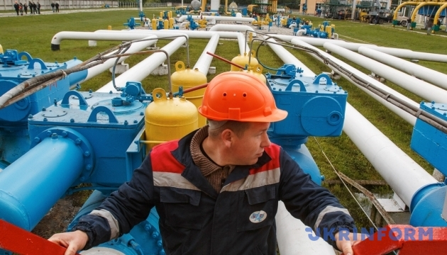 Демчишин розказав, скільки газу Україна куплятиме в Росії