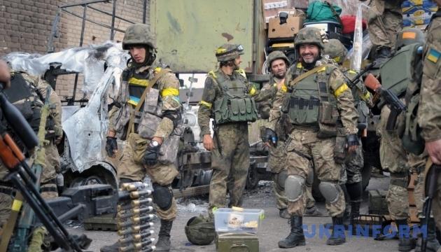 Минобороны: Иловайский котел показал террористическую сущность РФ