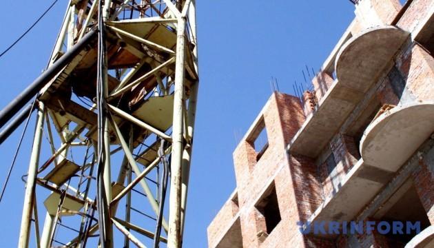 В Украине будет директор по «прозрачности» строительной отрасли