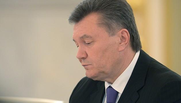 Адвокати Януковича вигадали, як зірвати skype-допит у посольстві
