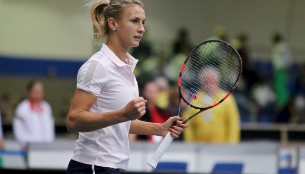 Цуренко вийшла до півфіналу турніру WTA в Акапулько
