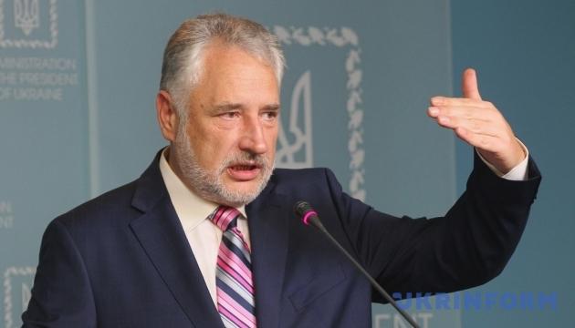Жебривский о выборах на Донбассе: Не советую прибегать к «грязным» технологиям
