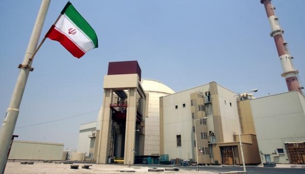 Іран залив бетоном центральну частину реактора в Араку