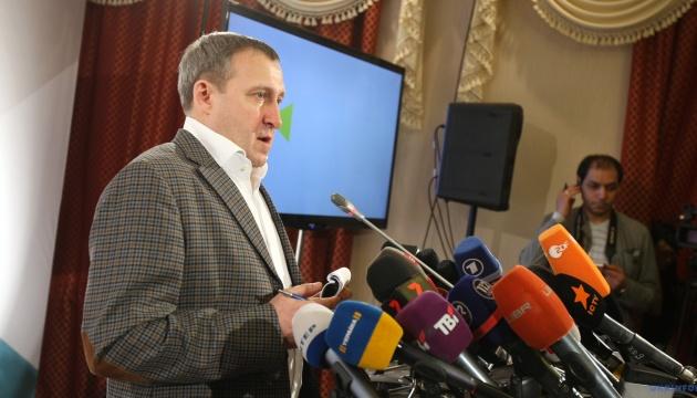 Дещица: Верю, что вскоре Сущенко будет на свободе