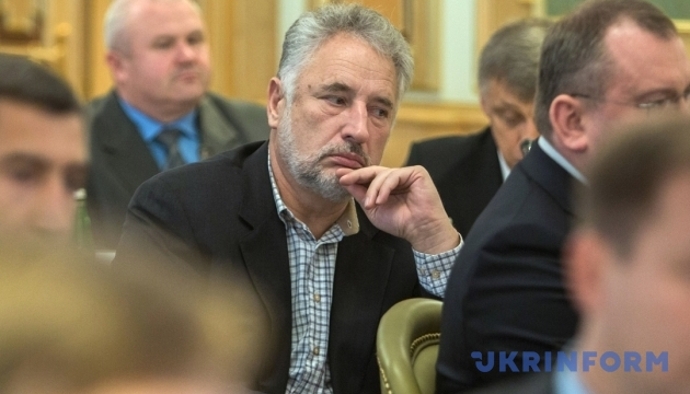 На строительство в Донецкой области в этом году направят более 4 млрд грн - Жебривский