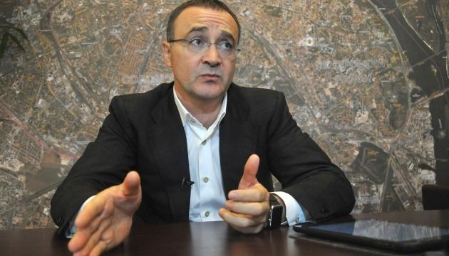 Заступник голови КМДА Ігор Ніконов заявив, що йде у відставку