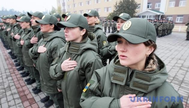 США підготує мобільні підрозділи українських прикордонників