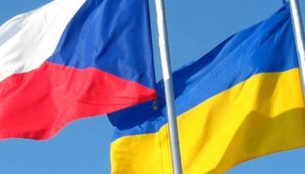 Defense Ministers of Ukraine and Czech Republic to meet in Kyiv today