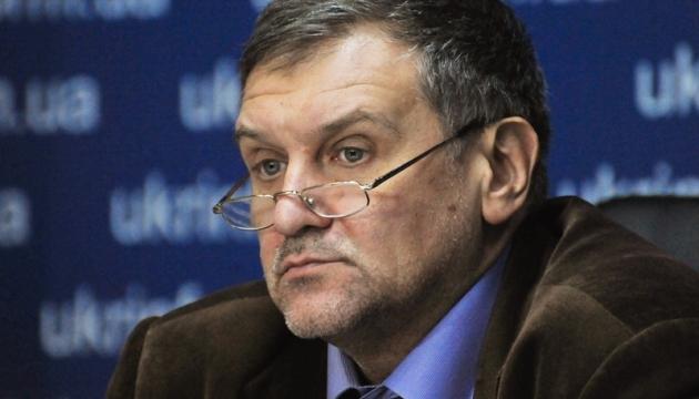 Українців Ірландії запрошують на зустріч з політологом Олексієм Гаранем