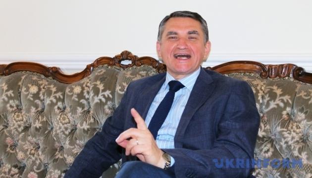 Посол Шамшур розповів, як французи ставляться до Путіна і політики Кремля