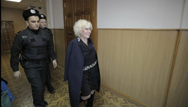 У Харківському СІЗО спростували заяви Штепи про побиття
