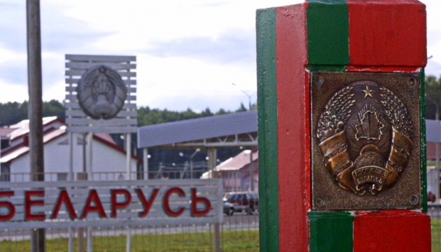 ベラルーシ国境警備隊、露の要請受け、ウクライナ国民を拘束