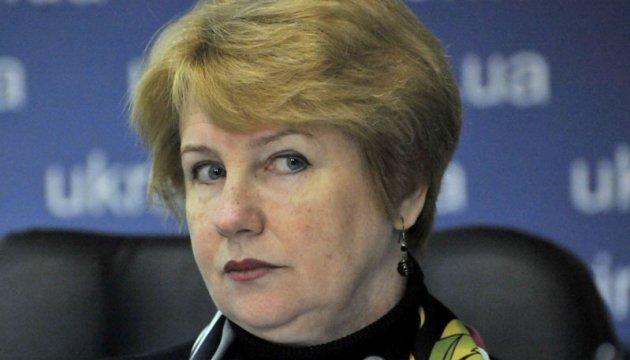 Депутат Новак обвинила БПП в