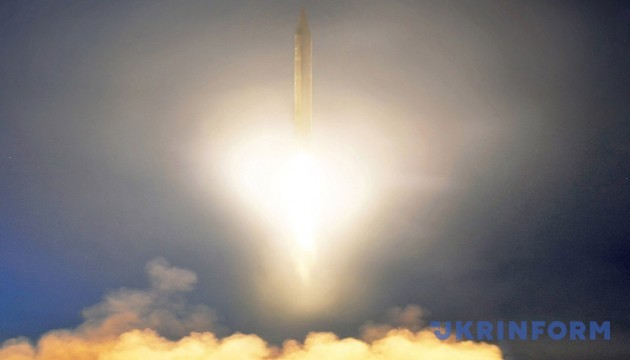 В Японії кажуть, що Пхеньян може запустити ракету в неділю