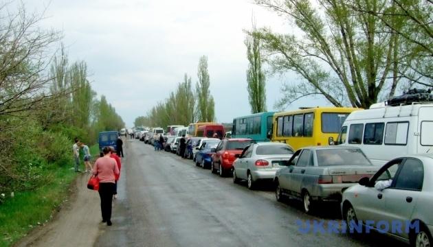 В Одесской области рухнул мост. Дорога на Молдову заблокирована