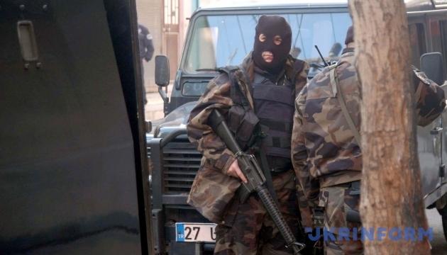 В Анкаре задержали 60 подозреваемых в связях с ИГИЛ