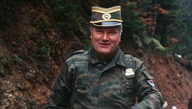 Трибунал ООН дав Младичу довічне