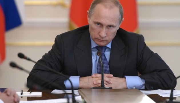 Putin comments on possibility of Sushchenko, Sentsov release