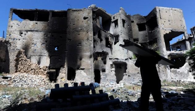Вашингтон і Москва обговорюють Сирію по