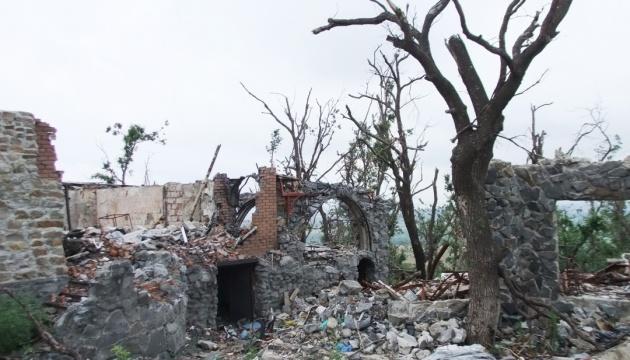 UN-Bericht: Im Donbass innerhalb von drei Monaten 15 Zivilisten getötet, 72 verletzt