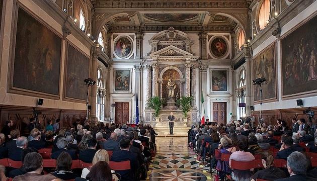 Венеціанська комісія у жовтні розгляне легітимність російської делегації у ПАРЄ