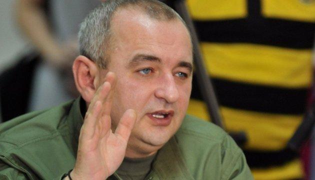 Матиос назвал виновных в пожаре в Сватово
