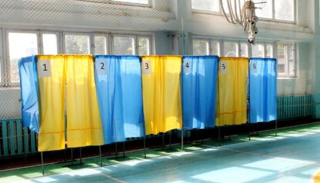 Третина українців ще думає, за кого голосувати на виборах президента
