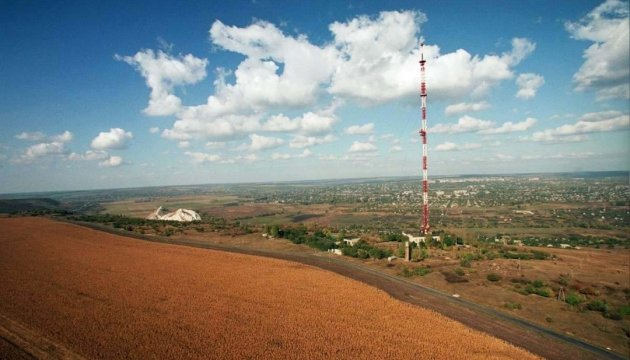 First deputy information policy minister: Three TV towers to resume Ukrainian broadcasting in Donbas