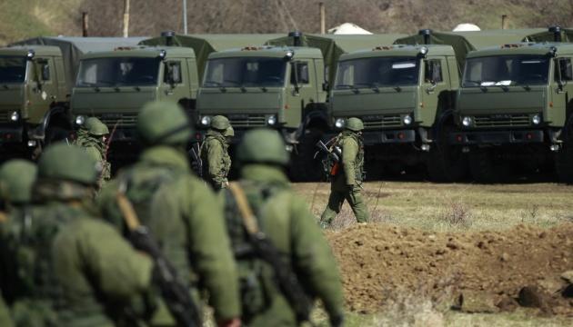 Diplomáticos ucranianos preocupados por las maniobras militares rusas en Transnistria
