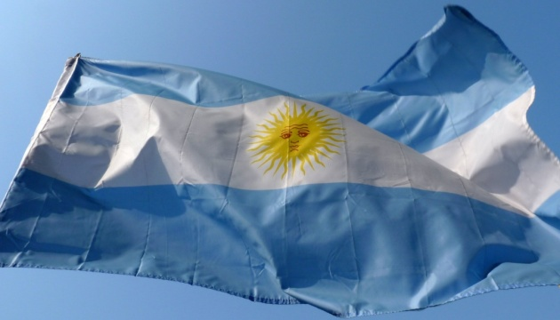 Ukraine, Argentina to jointly work on priority sectors of bilateral trade