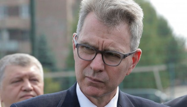 Pyatt: IMF statement another argument for zero tolerance for corruption